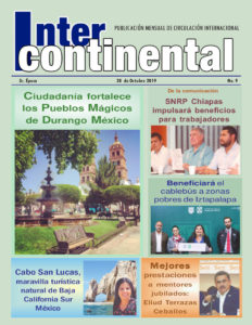 Revista Intercontinental 9